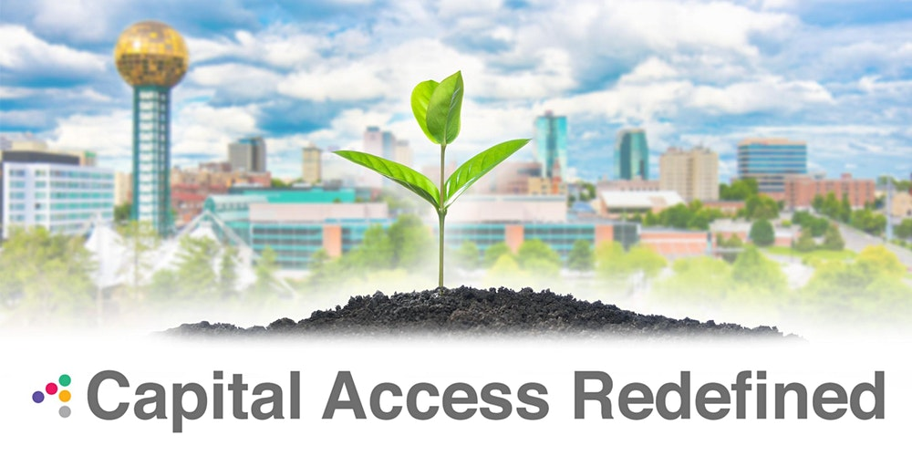 Capital Access Redefined Panel Discussion Tickets, Tue, Aug 24, 2021 at  8:30 AM | Eventbrite