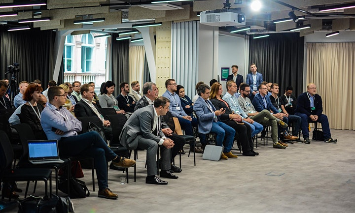 Engaged Investment Conference image