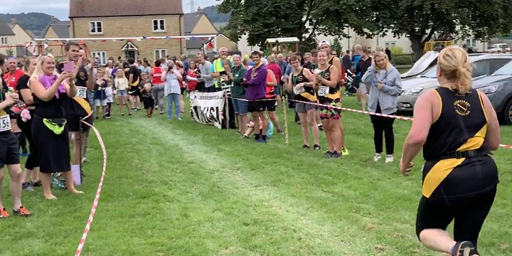 Alderton 5k Run 2022 - fast, flat and super-friendly - it's our 11th year! image