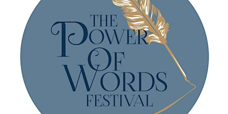 LAUNCH OF 'THE POWER OF WORDS FESTIVAL' tickets