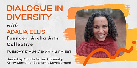 Dialogue in Diversity for the Workplace tickets