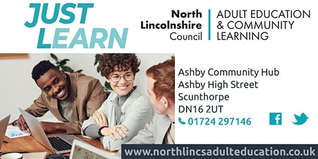 Business Admin & Team Leading. Course Information Session. tickets