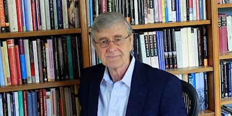 Gifford Lectures - Professor David Hempton tickets