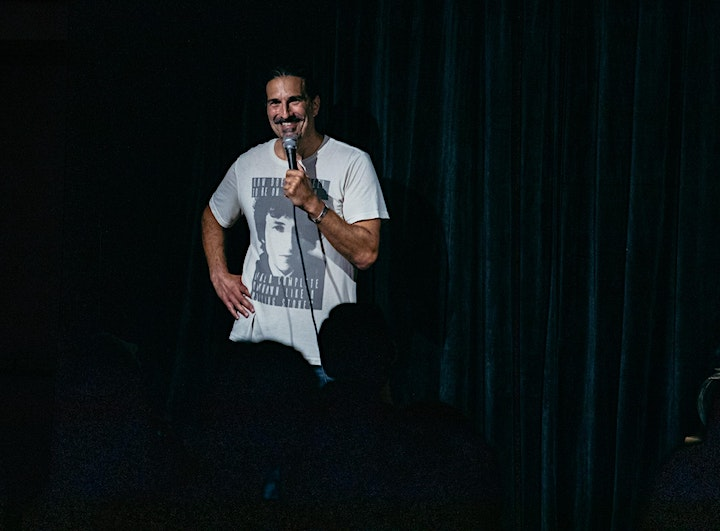 Sixth Street Comedy - August 5th, 2021 image
