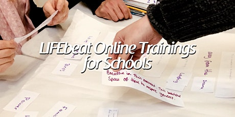 LIFEbeat Creative Practices to Enhance Teaching and Classrooms tickets