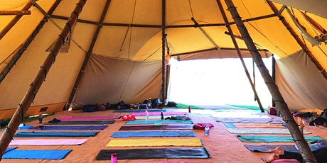 Womans Yoga Day Retreat tickets