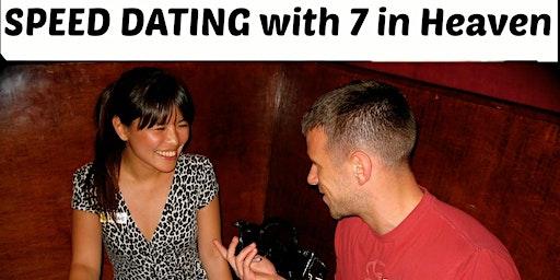 speed dating în zona bay