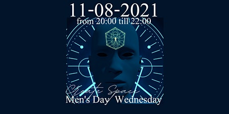 Create Space Men's Day Wednesday tickets
