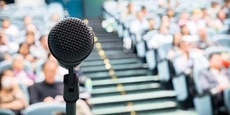 CWRU School of Dental Medicine International Speakers Bureau tickets