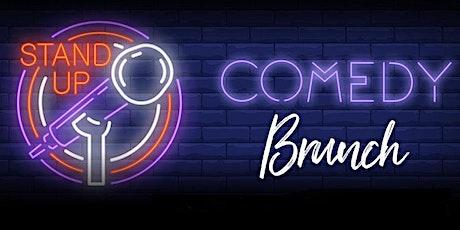 Peabody's Comedy Brunch Nov 28th tickets