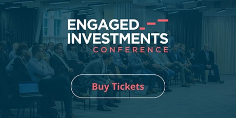 Engaged Investment Conference tickets