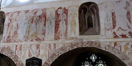 ICKLETON'S REMARKABLE WALL PAINTINGS tickets