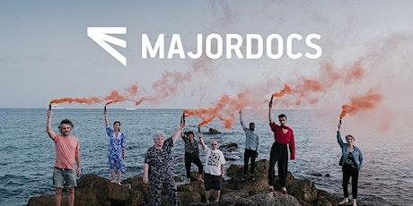 Acreditación MajorDocs 2021 entradas