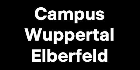 10:00 Gottesdienst | Campus Wuppertal-Elberfeld Tickets