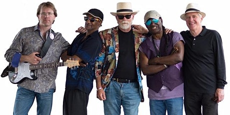 Bob Stannard and Those Dangerous Bluesmen with guest, Anthony Geraci tickets