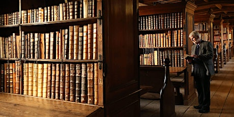 Wells Cathedral Chained Library Tour - August - Nov 2021 tickets