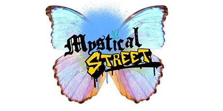 Redsprinkle Presents Mystical  Streets: the Pop-up Experience tickets