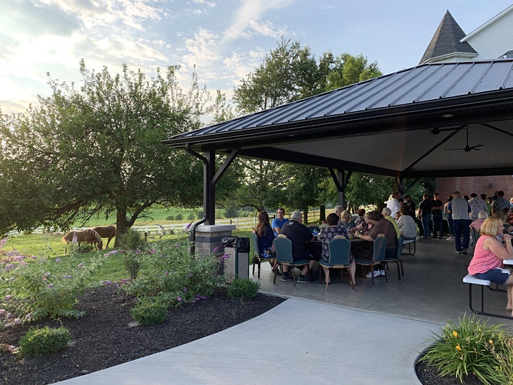 Harvest Feast at the Sunset Patios image