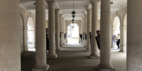 Guided London Walking Tour of the Lawlands of London tickets