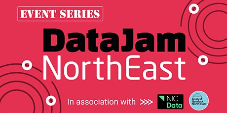 DataJam Event | Digital Exclusion: In Conversation with Mark Martin tickets