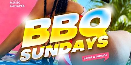 BBQ Sundays @Bw Lounge tickets