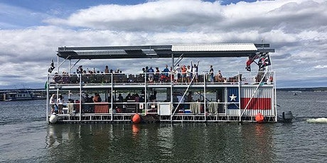 ACD End Of Summer Party Barge tickets