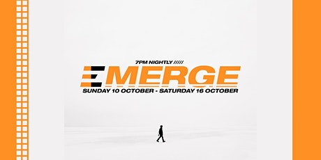 Emerge Conference tickets