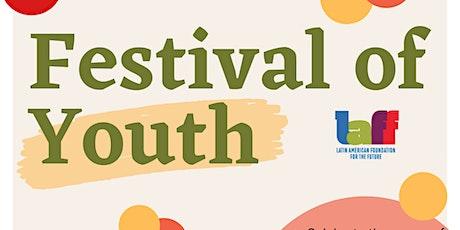 International Youth Day: Peruvian Changemakers tickets