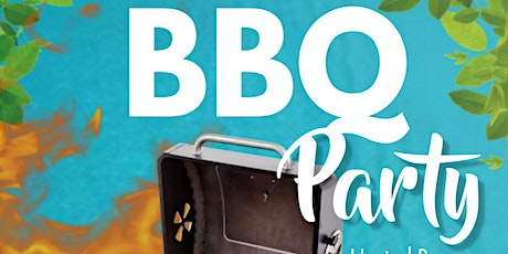 BBQ PARTY tickets