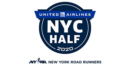 2020United Airlines NYC HalfMedal and Shirt Pickup at the RUNCENTER tickets