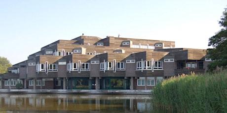 Innovatieconferentie Zorg- en Welzijn tickets