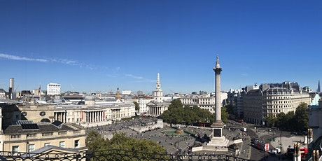 Guided Walking Tour of London Trafalgar Square to Somerset House tickets