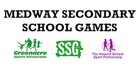 Medway SSG Badminton Event Excel category.  Competitive Me - Honesty tickets