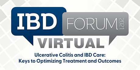 Ulcerative Colitis and IBD Care: Keys to Optimizing Treatment and Outcomes tickets