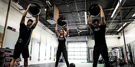 C&G + SOTA Fitness | Wayzata, MN tickets