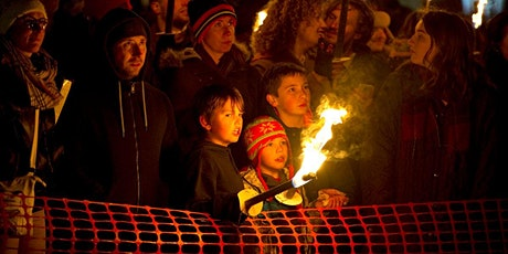 Slinfold Bonfire & Fireworks Night tickets