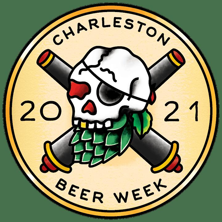 CHS Beer Week Kayak & Lowcountry Boil image