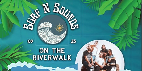 Surf N Sounds tickets