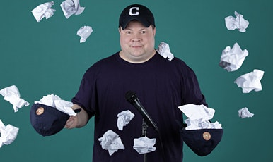 John Caparulo Live at Back Alley Comedy Club tickets