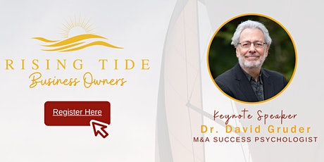 Rising Tide Business Owners Summit tickets