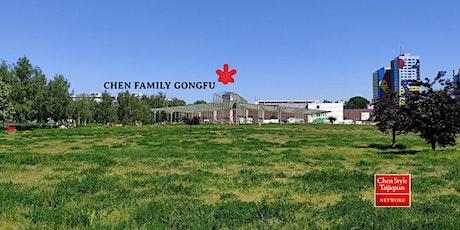 Gongfu Weekend Workshop tickets