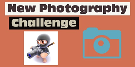 Hey Photographers! Our New Weekly Photography Challenge Announcement tickets