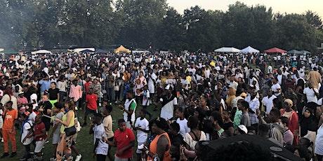 Yaram Arts Presents the 11th Annual Gambian-Senegambian Cultural Weekend tickets