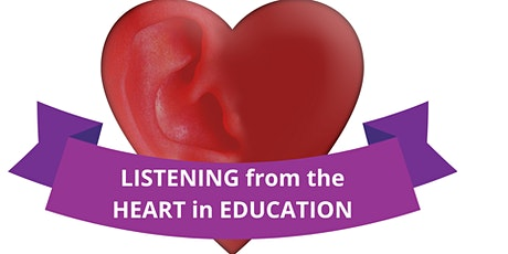 Listening from the Heart OPEN tickets