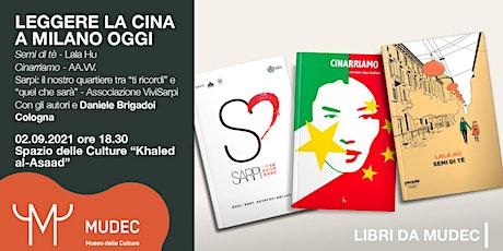 Leggere la Cina a Milano oggi biglietti
