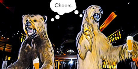 Bears and Brews tickets