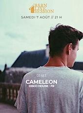 CAMELEON DJ Set @ Coast Barn billets