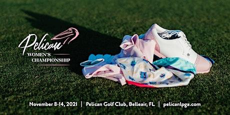 2021 Pelican Women's Championship tickets
