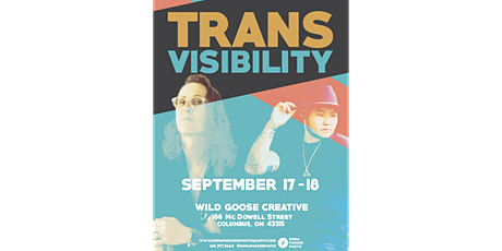 Trans Visibility tickets