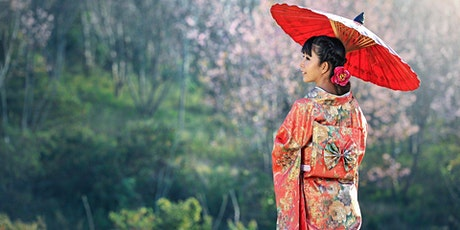 Japan – culture and language tickets